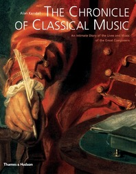 The Chronicle of Classical Music Cover