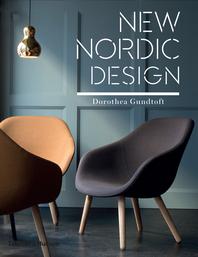 New Nordic Design Cover