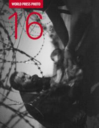 World Press Photo 16 Cover