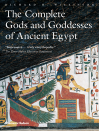 The Complete Gods and Goddesses of Ancient Egypt Cover