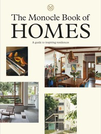 The Monocle Book of Homes Cover