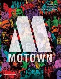Motown: The Sound of Young America Cover