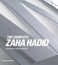 The Complete Zaha Hadid Cover