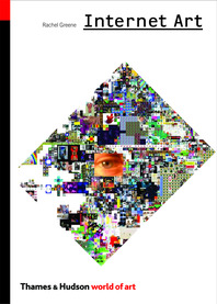Internet Art Cover