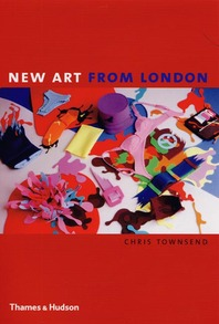 New Art From London Cover