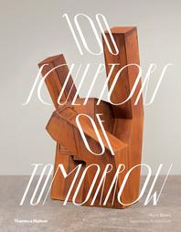 100 Sculptors of Tomorrow Cover