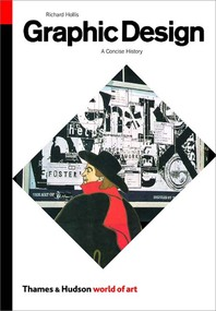 Graphic Design: A Concise History Cover