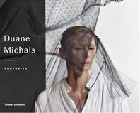 Duane Michals: Portraits Cover