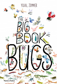 The Big Book of Bugs Cover