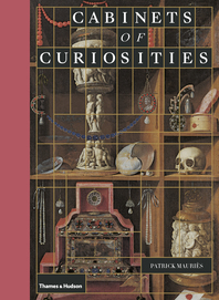 Cabinets of Curiosities Cover
