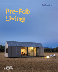 Pre-Fab Living Cover