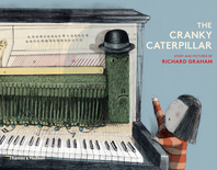 The Cranky Caterpillar Cover