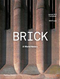 Brick: A World History Cover
