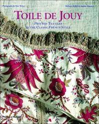 Toile de Jouy Cover