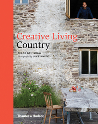 Creative Living Country Cover
