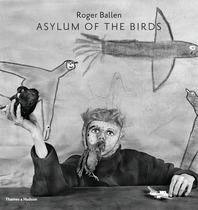 Asylum of the Birds Cover