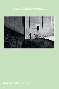 Henri Cartier-Bresson Cover