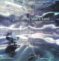 No Man's Land: The Photography of Lynne Cohen Cover