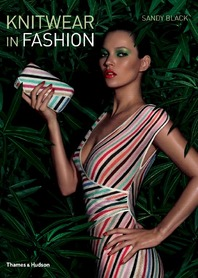Knitwear in Fashion Cover