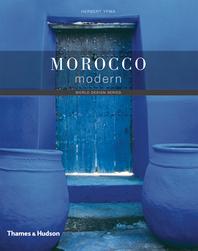 Morocco Modern Cover