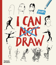 I Can Draw Cover