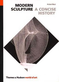 Modern Sculpture: A Concise History Cover
