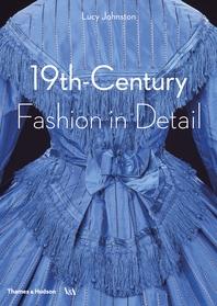 19th Century Fashion in Detail Cover