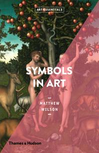 Symbols in Art: Art Essentials Cover