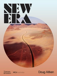 Doug Aitken: New Era Cover