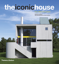 The Iconic House: Architechural Masterworks Since 1900 Cover