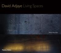 David Adjaye: Living Spaces Cover