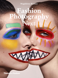 Fashion Photography Next Cover