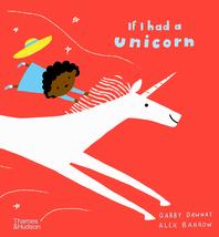 If I Had a Unicorn Cover