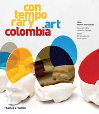 Contemporary Art Colombia Cover