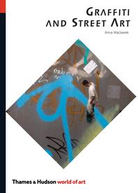 Graffiti and Street Art Cover