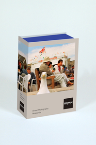 Magnum Photos: Street Photography Notecards Cover