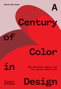 A Century of Color in Design Cover