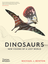 The Dinosaurs: New Visions of a Lost World Cover