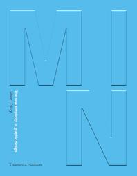 Min: The New Simplicity in Graphic Design Cover