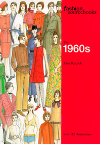 Fashion Sourcebooks: The 1960s Cover