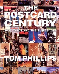 The Postcard Century Cover
