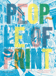 People of Print: Innovative, Independent Design and Illustration Cover