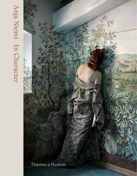 Anja Niemi: In Character Cover