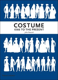 Costume: 1066 to the Present Cover