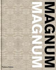 Magnum Magnum Cover