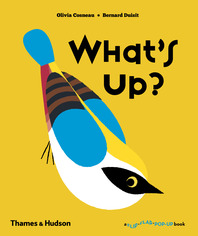 What's Up? Cover