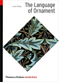 The Language of Ornament Cover