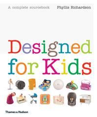 Designed for Kids Cover