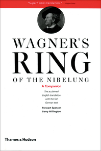 Wagner's Ring of the Nibelung: A Companion Cover