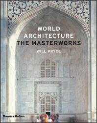 World Architecture: The Masterworks Cover